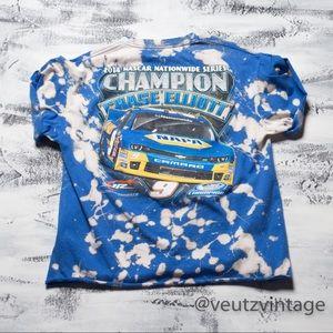 Chase Elliott NASCAR Nationwide Champ Distressed